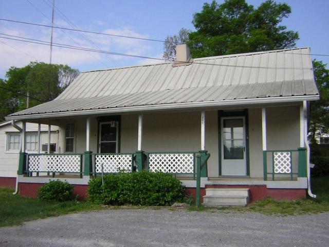 201 Oceola Ave, Nashville, TN 37209 (MLS #1882303) :: Ashley Claire Real Estate - Benchmark Realty