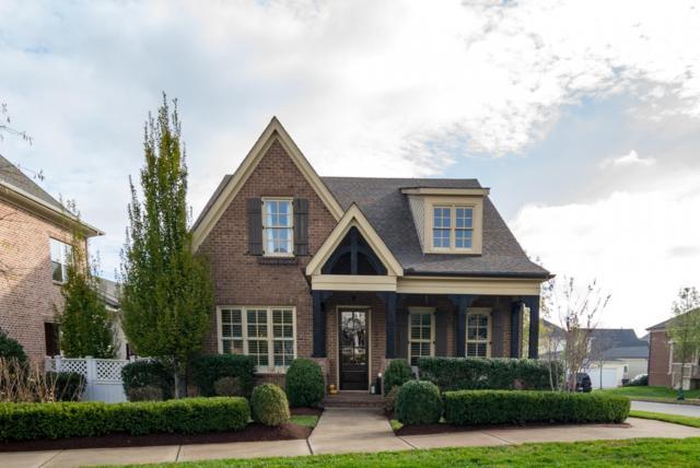 1332 Jewell Ave, Franklin, TN 37064 (MLS #1882313) :: Nashville's Home Hunters