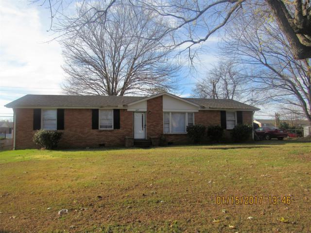 3412 Durrett Dr., Clarksville, TN 37042 (MLS #1882335) :: Ashley Claire Real Estate - Benchmark Realty