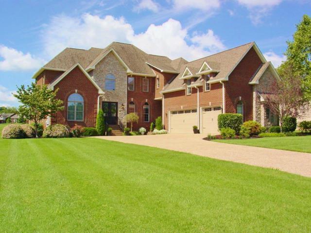 619 Ridgecrest Ln, Lebanon, TN 37087 (MLS #1882342) :: NashvilleOnTheMove | Benchmark Realty