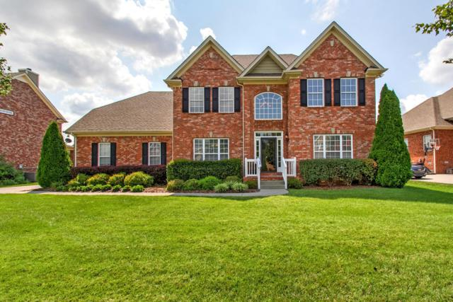 2014 Gweneth Dr, Spring Hill, TN 37174 (MLS #1882457) :: Maples Realty and Auction Co.