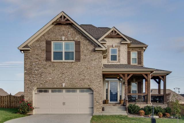 1004 Foust Ct, Spring Hill, TN 37174 (MLS #1882473) :: NashvilleOnTheMove   Benchmark Realty
