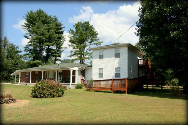 4021 Jim Cummings Hwy, Woodbury, TN 37190 (MLS #1882481) :: Maples Realty and Auction Co.