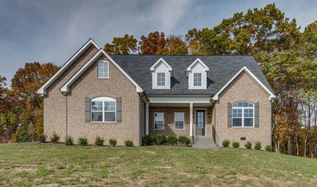 111 Inverness, Burns, TN 37029 (MLS #1882530) :: Maples Realty and Auction Co.