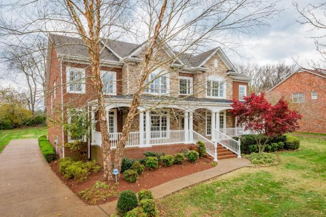 240 Gillette Dr, Franklin, TN 37069 (MLS #1882533) :: Maples Realty and Auction Co.