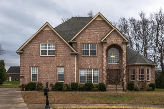 3003 Stow Crossing, Murfreesboro, TN 37128 (MLS #1882545) :: Maples Realty and Auction Co.