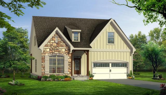 3410 Chianti Circle, Murfreesboro, TN 37129 (MLS #1882555) :: Nashville's Home Hunters