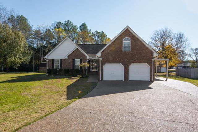 108 Stella Ct, Smyrna, TN 37167 (MLS #1882566) :: Team Wilson Real Estate Partners