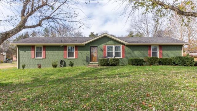 701 Lucien Drive, Goodlettsville, TN 37072 (MLS #1882583) :: RE/MAX Choice Properties