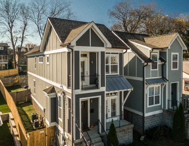 1011 A Acklen Ave, Nashville, TN 37204 (MLS #1882586) :: CityLiving Group