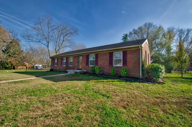 1614 Bartway Dr, Murfreesboro, TN 37130 (MLS #1882588) :: Maples Realty and Auction Co.