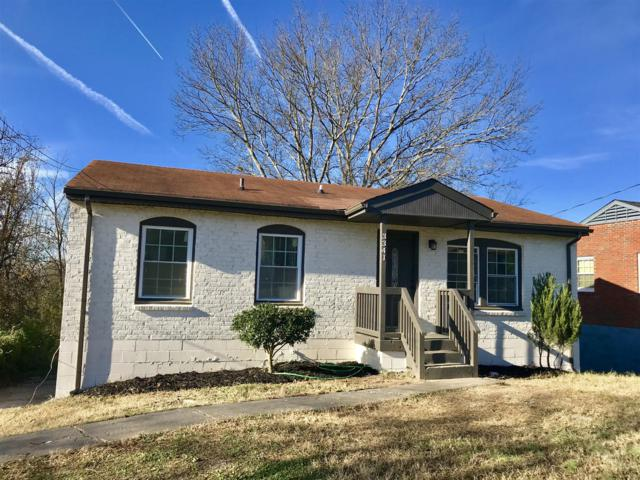 3341 Hospital Ln, Nashville, TN 37218 (MLS #1882592) :: Maples Realty and Auction Co.