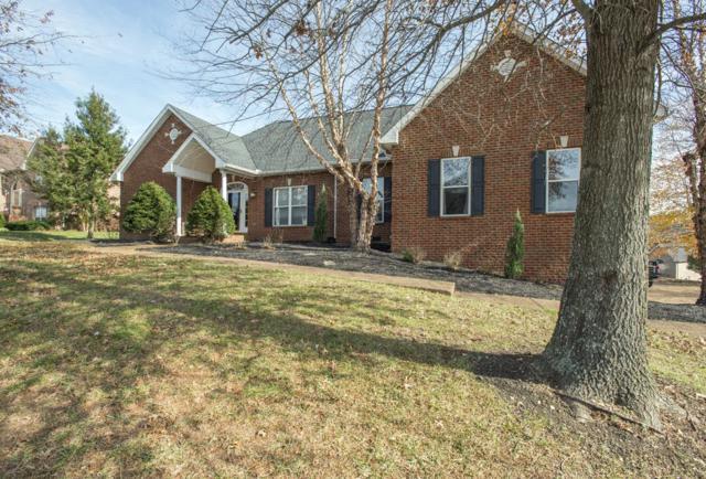 101 Tamela Ct, Goodlettsville, TN 37072 (MLS #1882616) :: RE/MAX Choice Properties