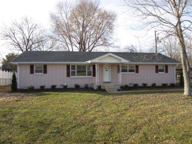 3940 Hunters Point Pike, Lebanon, TN 37087 (MLS #1882629) :: Maples Realty and Auction Co.