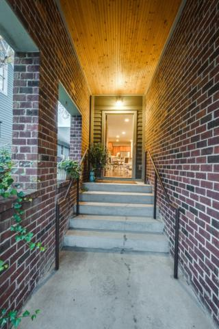 312 Taylor St, Nashville, TN 37208 (MLS #1882640) :: Maples Realty and Auction Co.