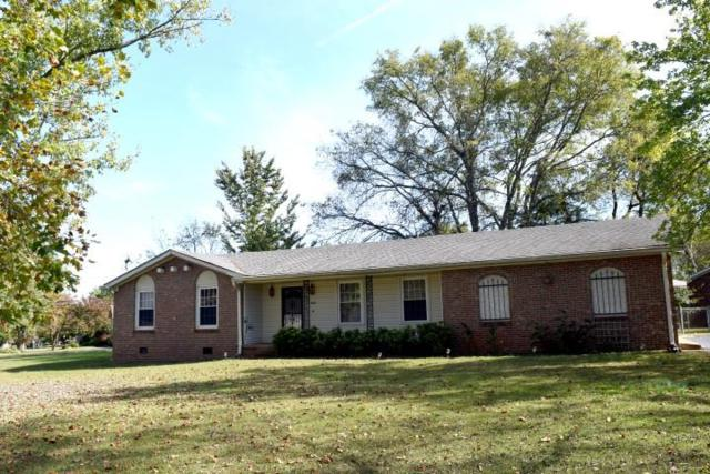 106 Walton Ave, Smyrna, TN 37167 (MLS #1882653) :: Maples Realty and Auction Co.