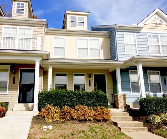 1382 Rural Hill Rd Unit 135, Antioch, TN 37013 (MLS #1882661) :: Keller Williams Realty