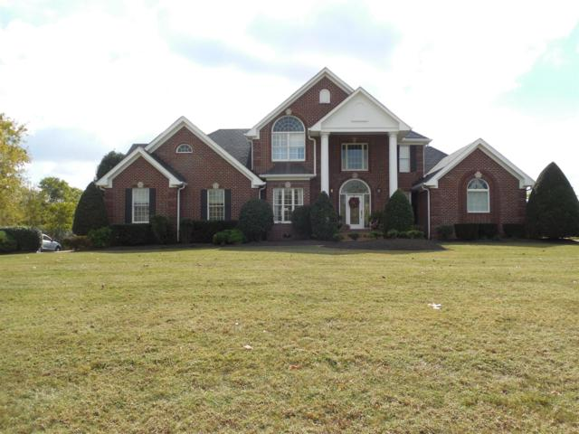 2420 West Clay Dr, Lebanon, TN 37087 (MLS #1882669) :: The Lipman Group Sotheby's International Realty