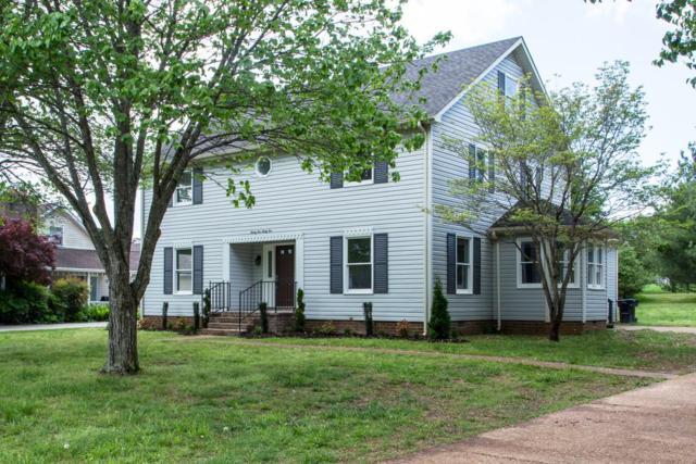 2535 Choctaw Trce, Murfreesboro, TN 37129 (MLS #1882670) :: Nashville's Home Hunters