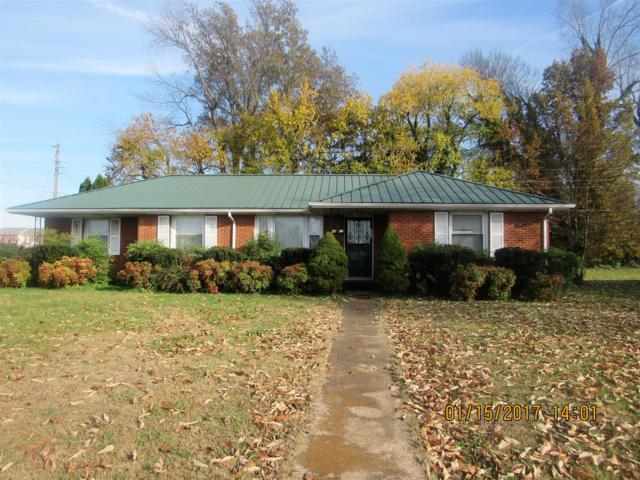 3421 Durrett Dr., Clarksville, TN 37042 (MLS #1882675) :: Ashley Claire Real Estate - Benchmark Realty