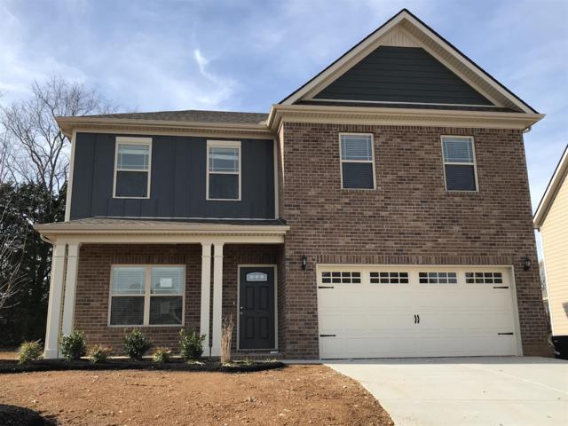 1122 Cotillion Drive (Lot 484), Murfreesboro, TN 37128 (MLS #1882686) :: Nashville's Home Hunters