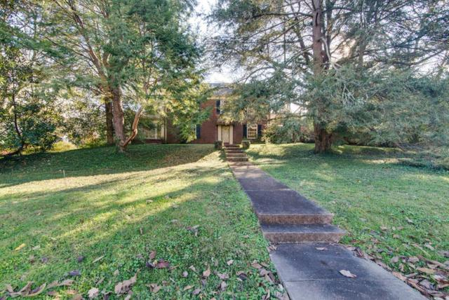 2400 Sterling Rd, Nashville, TN 37215 (MLS #1882688) :: Nashville's Home Hunters
