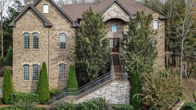 6411 Arden Ct, Brentwood, TN 37027 (MLS #1882701) :: The Milam Group at Fridrich & Clark Realty