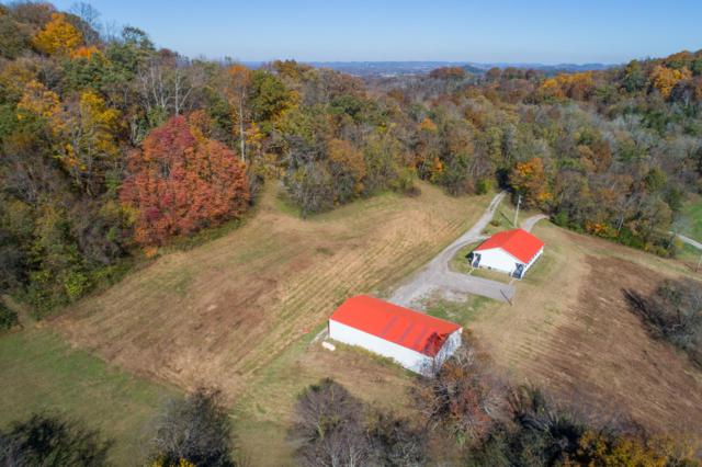 4448 Campbell Rd, Franklin, TN 37064 (MLS #1882737) :: The Miles Team | Synergy Realty Network