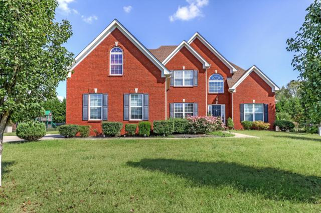 1208 Lunar Dr, Murfreesboro, TN 37129 (MLS #1882747) :: Keller Williams Realty