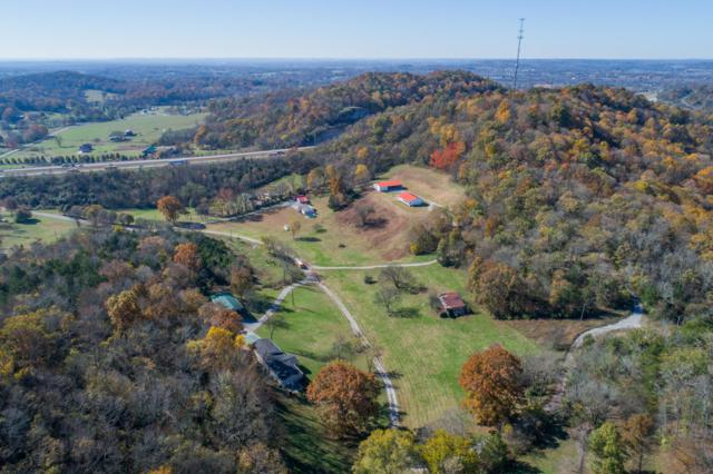 4448 Campbell Rd, Franklin, TN 37064 (MLS #1882774) :: Team Wilson Real Estate Partners