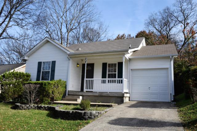 234 40Th Ave N, Nashville, TN 37209 (MLS #1882776) :: Ashley Claire Real Estate - Benchmark Realty