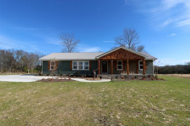 9125 Highway 269 Bell Buckle Rd, Christiana, TN 37037 (MLS #1882785) :: Keller Williams Realty