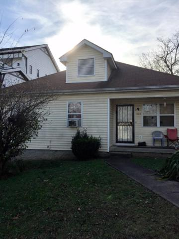 909 Warren St, Nashville, TN 37208 (MLS #1882792) :: Ashley Claire Real Estate - Benchmark Realty