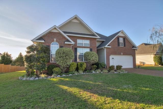 2943 Hearthside Dr, Spring Hill, TN 37174 (MLS #1882807) :: The Lipman Group Sotheby's International Realty