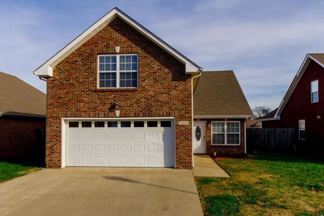 1001 Hendricks Ct, Clarksville, TN 37040 (MLS #1882839) :: Keller Williams Realty