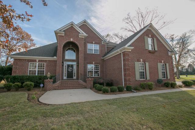 1916 Baskinbrook Ct, Murfreesboro, TN 37130 (MLS #1882843) :: Keller Williams Realty