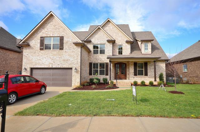 4021 Haversack Dr. (314), Spring Hill, TN 37174 (MLS #1882851) :: Keller Williams Realty