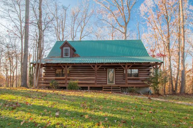 219 Oak St, Dover, TN 37058 (MLS #1882869) :: Keller Williams Realty