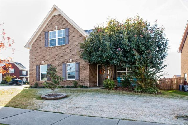 4096 Locerbie Cir, Spring Hill, TN 37174 (MLS #1882871) :: The Lipman Group Sotheby's International Realty
