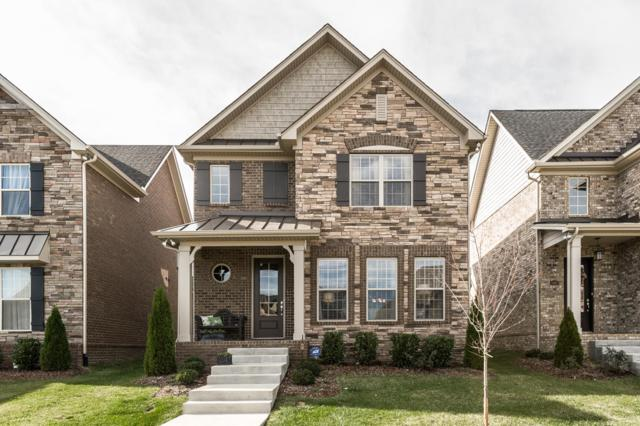 1093 Paddock Park Cir, Gallatin, TN 37066 (MLS #1882917) :: The Lipman Group Sotheby's International Realty