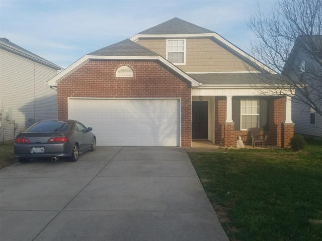 1625 Beaconcrest Cir, Murfreesboro, TN 37129 (MLS #1882922) :: Keller Williams Realty