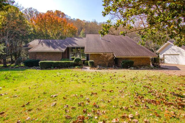 5313 Cherry Blossom Trl, Nashville, TN 37215 (MLS #1882965) :: RE/MAX Choice Properties