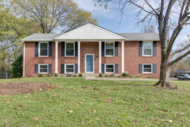 218 Blackman Rd, Nashville, TN 37211 (MLS #1882969) :: The Kelton Group