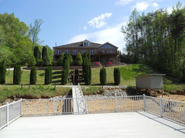 345 Reuter Ln, Rock Island, TN 38581 (MLS #1882991) :: RE/MAX Choice Properties