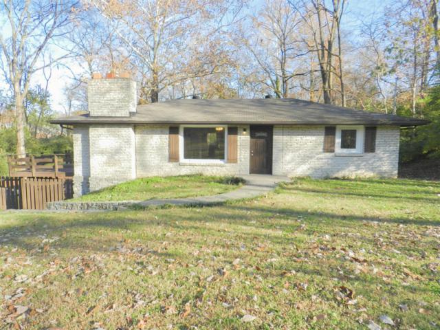 3149 Crosswood Dr, Nashville, TN 37214 (MLS #1883006) :: The Lipman Group Sotheby's International Realty