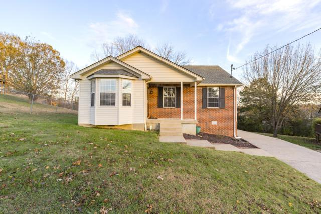 4725 Ashley Way, Hermitage, TN 37076 (MLS #1883015) :: RE/MAX Choice Properties