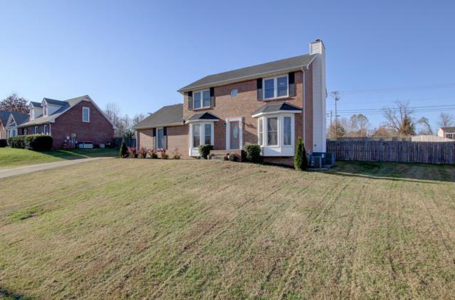 505 Brentwood Cir, Clarksville, TN 37042 (MLS #1883018) :: The Lipman Group Sotheby's International Realty