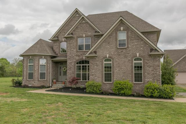4703 Alsup Mill Rd, Lascassas, TN 37085 (MLS #1883035) :: CityLiving Group