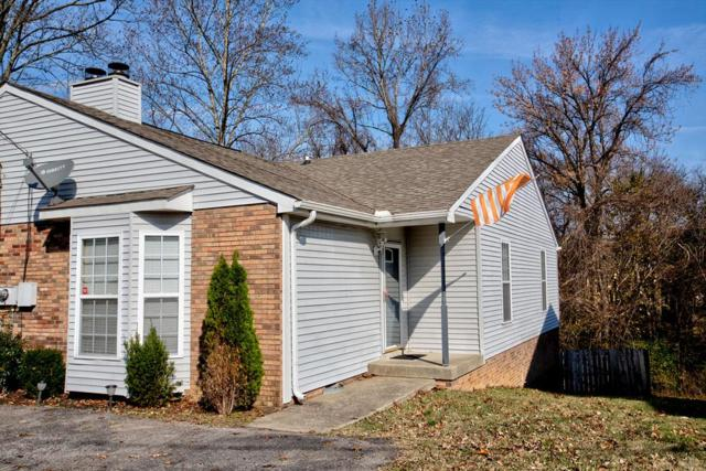 1116 Cabana Dr, Nashville, TN 37214 (MLS #1883036) :: Ashley Claire Real Estate - Benchmark Realty