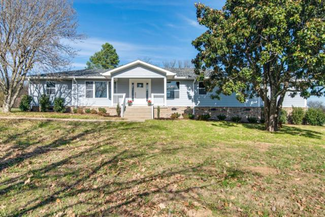 1670 Long Hollow Pike, Gallatin, TN 37066 (MLS #1883040) :: RE/MAX Choice Properties